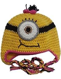 Amazon.it  KUYOU - Cappelli e cappellini   Accessori  Abbigliamento 03c7e83ce576