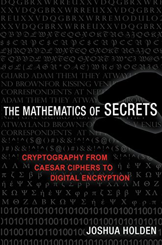 the-mathematics-of-secrets-cryptography-from-caesar-ciphers-to-digital-encryption