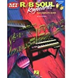 R&B Soul Keyboards: The Complete Guide (Mixed media product) - Common