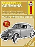 The Germans (Haynes Explains) (Haynes Manuals)