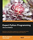 Expert Python Programming -