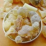 Natürliches Weihrauch-Harz aus dem Oman, 50 g, in Tropfen-/Steinform, aromatisches Harz