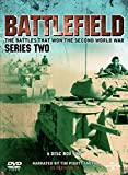 Battlefield: Series 2 [DVD]
