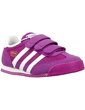 adidas Dragon CF C, Zapatillas de Deporte para Niños