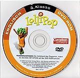 Lollipop Englisch, DVD-ROMs : Ikuru in Lolopolis, 3. Klasse, DVD-ROM