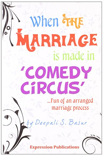 When The Marriage Is Made In Commedy Circus