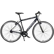 '28pulgadas Aluminio Bicicleta cross Speed Bike MTB Shimano Nexus 7velocidades Magura HS11rh55