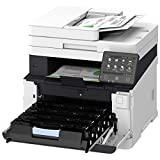 Canon i-SENSYS MF635Cx 1200 x 1200DPI Laser A4 18ppm Wi-Fi - Multifunctionals (Laser, 1200 x 1200 DPI, 150 sheets, A4, Direct printing, Black, White)