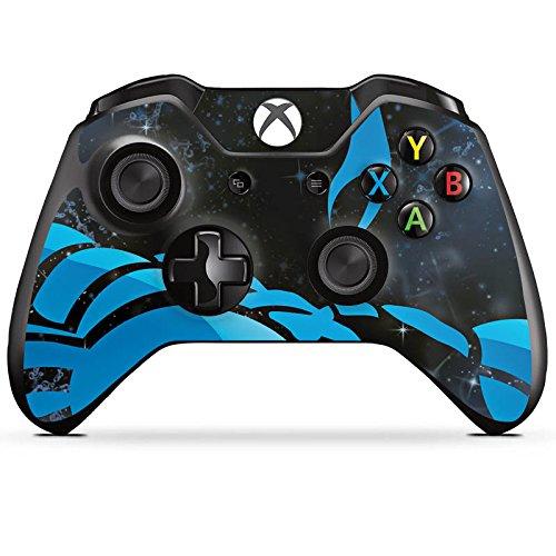 DeinDesign Skin Aufkleber Sticker Folie für Microsoft Xbox One Controller Sternzeichen Skorpion Scorpion - Skorpion-controller Xbox 360
