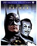 Batman [Blu-Ray] [Region B] (IMPORT) (Keine deutsche Version)