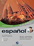 Interaktive Sprachreise V8: Kommunikationstrainer Spanisch -