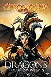 Chroniques de Dragonlance, Tome 3: Dragons d'une aube de printemps - seconde partie