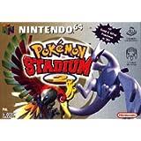 Pokémon Stadium 2 (Nintendo 64)