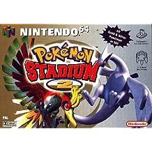 Pokémon Stadium 2 (Nintendo 64) [import anglais]