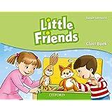 Little friends. Classbook. Con espansione online. Per la Scuola elementare