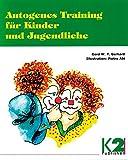 Autogenes Training für Kinder und Jugendliche (Amazon.de)