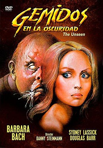 Gemidos en la Oscuridad DVD 1980 The Unseen