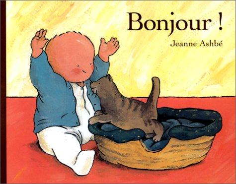 Télécharger Bonjour ! PDF Lire En Ligne