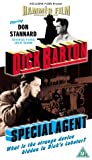 Dick Barton - Special Agent [VHS] [1948]