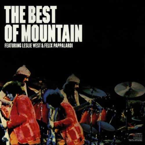 Mountain Best of by Mountain (2003-05-15)