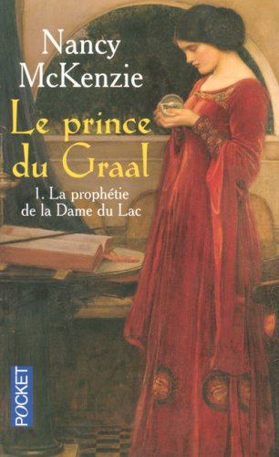 PRINCE GRAAL T1 PROPH DAME LAC