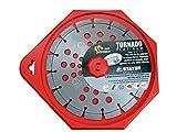 Oscar Diamant-® Online segmentierten Tornado Platinum H12Ø230mm