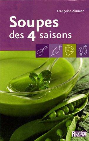 Soupes des 4 saisons