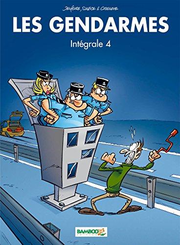 LES GENDARMES T7- T8 SPECIAL 15 ANS par Olivier Sulpice, Henri Jenfèvre, Christophe Cazenove, David Lunven
