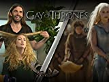 Gay Of Thrones S6 E1 Recap: The Read Woman