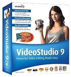 Ulead Videostudio 9 (Pc)