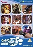 Creature Comforts Series 1, Part 1 [DVD] [2003]