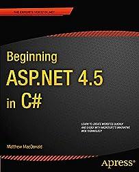 Beginning ASP.Net 4.5 in C# (Experts Voice in .Net)