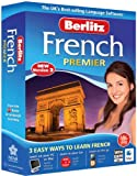 Avanquest Berlitz French Premier V2 - educational software (PC, Mac, - DVD Drive, - Sound card and speakers - Microphone for recording and speech recognition, ENG)