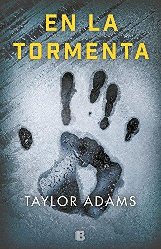 En la tormenta eBook: Taylor Adams: Amazon.es: Tienda Kindle