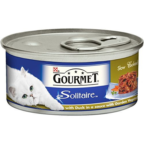 gourmet-solitaire-duck-and-vegetables-85-g-pack-of-12