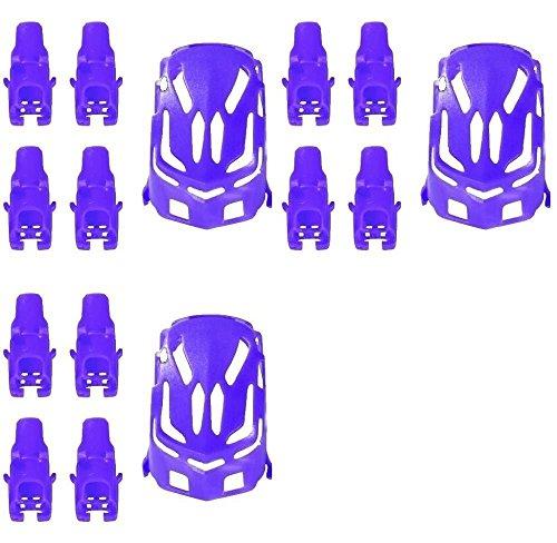 3-x-quantity-of-estes-proto-x-nano-body-shell-h111-01-purple-quadcopter-frame-w-motor-supports-fast-