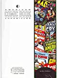[American Comic Book Chronicles: The 1950s] (By (artist) Jack Kirby , By (artist) Harvey Kurtzman , By (artist) Carl Barks , By (author) Bill Schelly) [published: September, 2013]