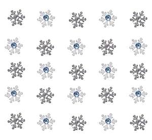 Jolees Boutique Dimensionnelle Stickers, Multicolore, 0.38x 10.16x 14.6cm