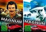 Magnum - Die komplette 2. + 3. Staffel (12-Disc   2-Boxen)