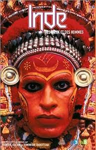 Inde, des dieux et des hommes - Coffret 2 DVD