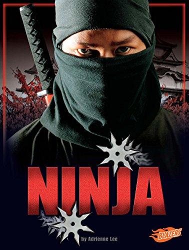 Ninja (Legendary Warriors) (English Edition) eBook: Adrienne ...