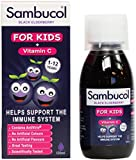 Sambucol Kids (120ml) x 2 Pack Deal Saver