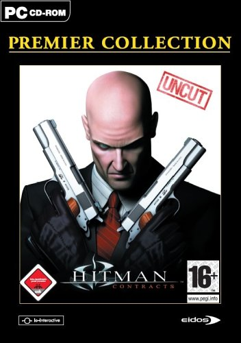 Hitman: Contracts (Premier Collection) (Hitman Collection Pc)