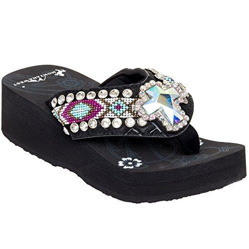 montana-west-aztec-hand-beaded-flip-flop-sandals-purple-white-blue-7