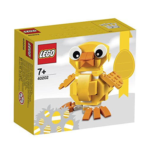 Easter gifts for amazon lego easter chick 40202 negle Gallery