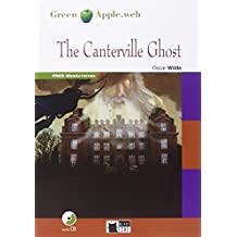 The Canterville Ghost (1CD audio)
