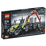 LEGO TECHNIC Log Loader (8049)