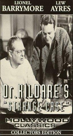 Preisvergleich Produktbild Dr. Kildare's Strange Case [VHS]