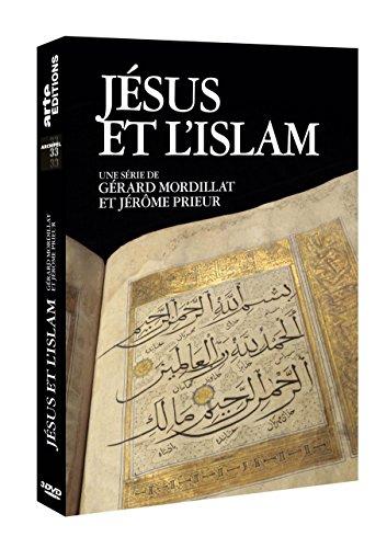 Jesus et l'Islam / Jesus und der Islam (3 DVDs)