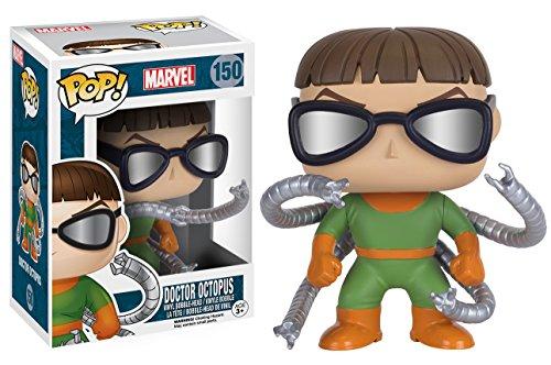 Funko Pop Doctor Octopus (Marvel 150) Funko Pop Marvel